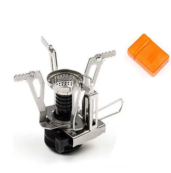Camping Gas Stove